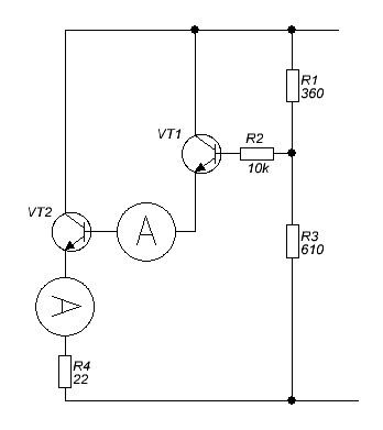 Подбор транзисторов