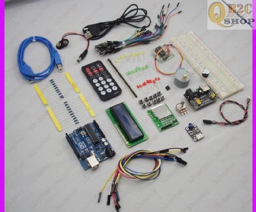 Набор Arduino UNO
