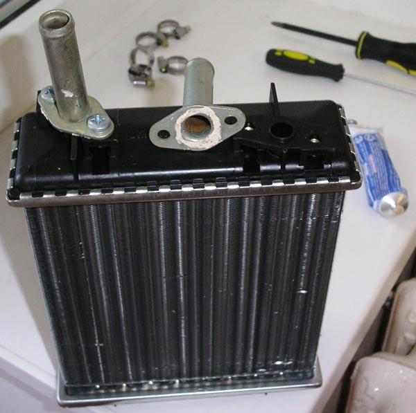 Охлаждения процессора своими руками 64