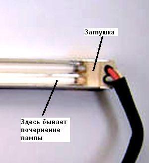 электрическая схема инвертора