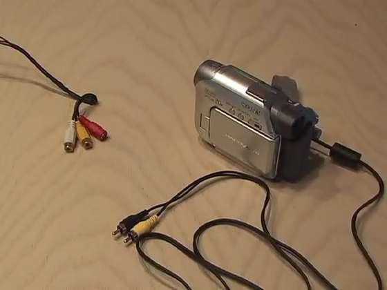 Шпионские камеры своими руками 88
