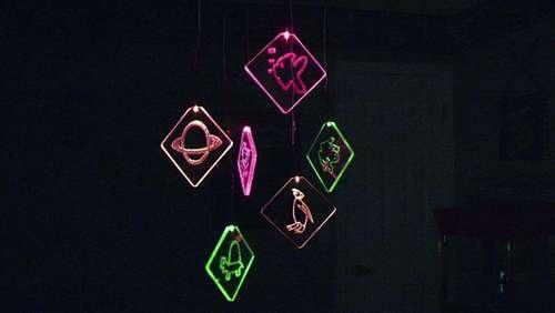 Декоративная светодиодная подсветка своими руками