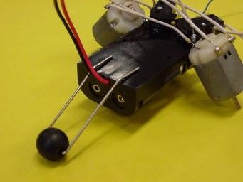 Как сделать робота своими руками / Схемы, чертежи, видео