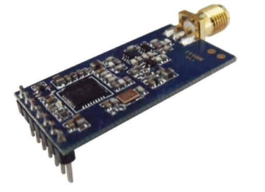 DRF1110N20 приемопередатчик