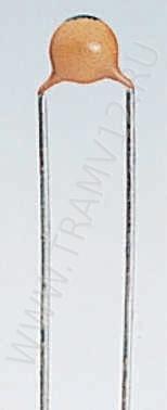 Конд-р. 0,1mFx2kV (CBB-81)